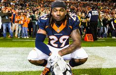 Through My Eyes: Bradley Roby embraces opportunity... #DenverBroncos: Through My Eyes: Bradley Roby embraces opportunity… #DenverBroncos
