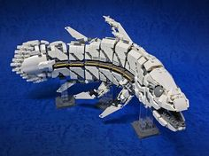 Da Brickpimp iz bringing you da latest an' greatest builder models an' LEGO® news from all ova da internet and shiz. Plastic brick creations, by adults, for adults. Lego Mecha, Lego Bionicle, Lego Design, Legos, Animal Robot, Lego Dragon, Lego Bots, Lego Sculptures, Amazing Lego Creations
