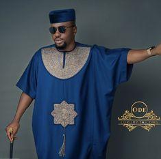 Ode Luxury Tailors African Shirts For Men, African Dresses Men, African Attire For Men, African Wear, African Print Shirt, African Clothing For Men, Mens Clothing Styles, Nigerian Men Fashion, African Men Fashion