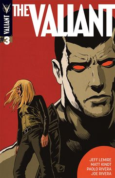 First Look: THE VALIANT #3, First Look: Jeff Lemire, Matt Kindt, and Paolo Rivera Recruit...Everyone in THE VALIANT #3!  Valiant is proud to present an advance preview of THE...,  #FirstLook #JeffLemire #MattKindt #PaoloRivera #Preview #Previews #TheValiant #Valiant #ValiantEntertainment #ValiantNext