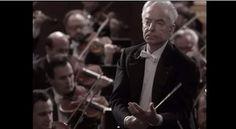 The Vienna Philharmonic Orchestra (Wiener Philharmoniker) plays Pyotr Ilyich Tchaikovsky's Symphony No. 5 in E minor Op. 64. Conductor: Herbert von Karajan.