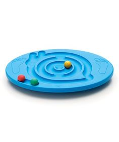 Look what I found on #zulily! Maze Balancing Board & Balls Set #zulilyfinds