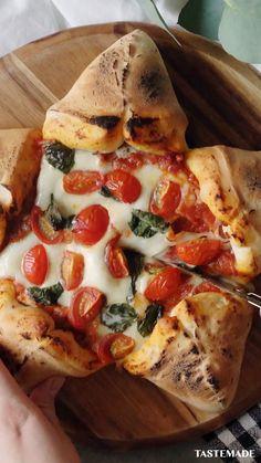 Easy Dinner Recipes, Breakfast Recipes, Easy Meals, Breakfast Dessert, Vegetarian Recipes, Cooking Recipes, Healthy Recipes, Pizza Recipes, Chicken Recipes