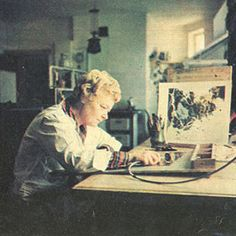 Janssen had both male and female romantic partners over the course of her life. Too-Ticky, the piratical tomboy, was based on Jansson's life partner, the celebrated graphic designer Tuulikki Pietilä. Tove Jansson, Life Partners, You May, Comic Strips, Finland, Writer, Author, Romantic, Graphic Design