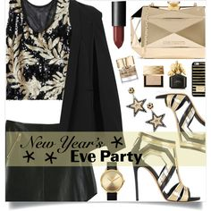 How To Wear New York Dance Party Outfit Idea 2017 - Fashion Trends Ready To Wear For Plus Size, Curvy Women Over 20, 30, 40, 50