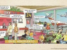 El Aeropuerto De Strip Search Xxx - esbiguznet