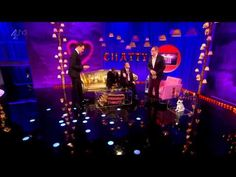 Tom Hiddleston dancing on Chatty Man |HD| - YouTube || Tom's dancing is probably the best thing ever.