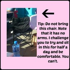 Craft Fair tips