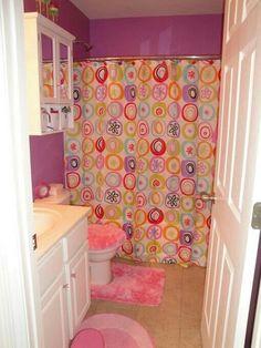 Little Girl Bathroom Decor.Lovely Little Girl Bathroom Ideas Baby Bath