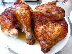 Las mejores recetas de pollo | Recetas de Cocina Casera - Recetas fáciles y sencillas