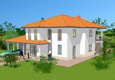 Dachziegel anthrazit stadtvilla  La Esceramica Dachziegel Farbe Toskana | Dachziegel | Pinterest ...