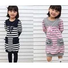 BABY GRILS baju dari bahan woll yang di produksi secara rajut yang di desain khusus untuk anak wanita yang berumur 2 sampai 3 tahun