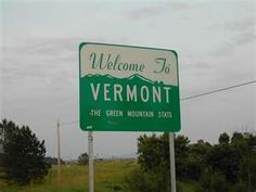 Visited John's family in Burlington, Vermont area.