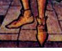 Cipő (Számszeríjász, Ambras-kastély) - Hagyomány és múltidéző