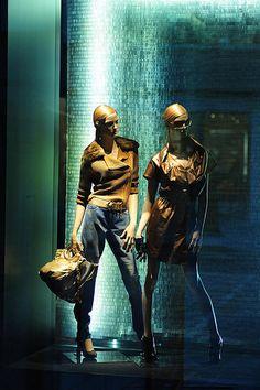Window Fashion| Serafini Amelia| Window Display