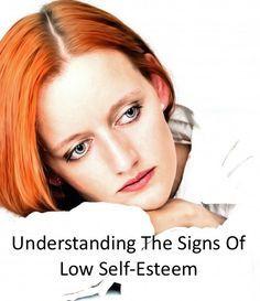 thesis on low self esteem