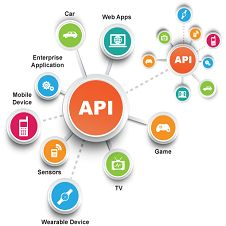 #API #distribution #service #platform ensures #API programs of #organizations exert full potential safely & reliably release #Web #services