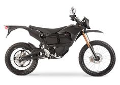 all electric motorcycle | 2013 Zero FX All-new Electric Bike Pricing - Photo Gallery