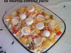 Fruit Salad, Food To Make, Oatmeal, Eggs, Pure Products, Breakfast, Fruit Smoothies, Appetizer Recipes, Recipes With Vegetables