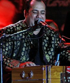 top hit songs of rahat fateh ali khan in movies and in albums