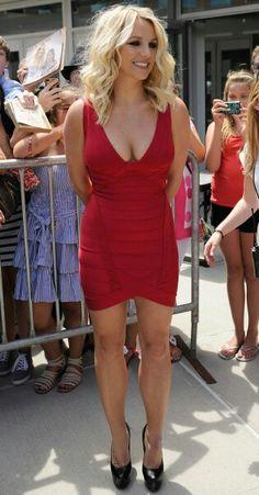 22 Best Britney Jean Spears Red Jumpsuit Fancy Red Dresses