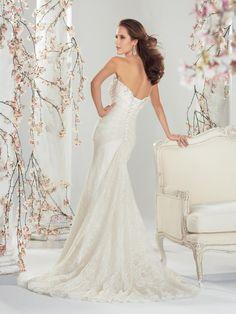 Sophia Tolli Bridal Y11415-Roslin Sophia Tolli Bridal for Mon Cheri Estelle's Dressy Dresses in Farmingdale , NY