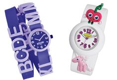 Children's Watches - http://www.watchpro.com/14691-young-timers-the-boom-of-the-kids-watch-market/