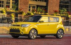 2016 Kia Soul Review, Ratings, Specs, Prices, and Photos - The Car Connection