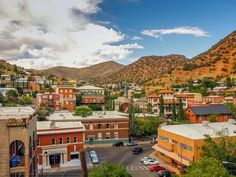 5 AZ Must-see Small Towns