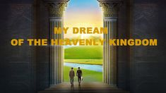 """Gospel Movie Trailer """"My Dream of the Heavenly Kingdom"""" Song Ruiming was a pastor of a certain church in South Korea. Over many years of his belief in the Lord, Christian Films, Christian Videos, Christian Christian, True Faith, Faith In God, Jesus Faith, Kingdom Movie, Praise And Worship Songs, Praise God"""