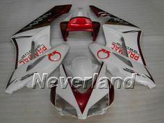 Honda CBR 1000RR 2004-2005 ABS Verkleidung  - PRAMAC #hondasc57verkleidung #cbr1000rrverkleidung