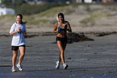 Calorías quemadas al trotar por 30 minutos  | Muy Fitness