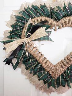 Farmhouse heart wreath; heart shaped wreath; aesthetic heart; wreath ideas; wreaths for front door; country farmhouse decor; home decor; country porch decor; everyday wreaths; spring wreath ideas; gift ideas; mothers day gift ideas; gift for mom; handmade home decor; handmade gifts; country living; home decorating; entryway decor; mantel decor; country style; cottage style #heartwreath #wreaths #homedecor #farmhouse #cottagestyle #giftideas #countryliving #countryporch #handmade Country Porch Decor, Country Living, Country Style, Country Farmhouse Decor, Farmhouse Style, Handmade Home Decor, Etsy Handmade, Handmade Items, Handmade Gifts