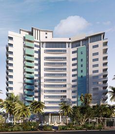 Alan Faena ouvre l'hôtel Faena Miami Beach