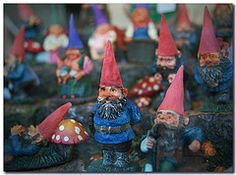 Family of Gnomes