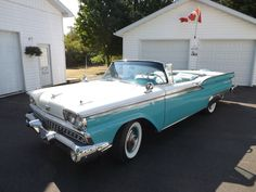 hahahahaha... yes very good  1959 Ford Fairlane 500 Galaxie