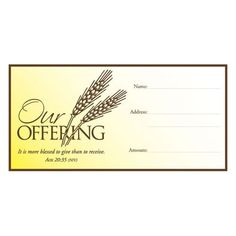 offering envelope my tithe box 100 ministry wishlist pinterest envelopes and box. Black Bedroom Furniture Sets. Home Design Ideas