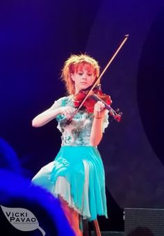 Lindsey Stirling at the House of Blues, Boston for her Shatter Me tour   For more photos, check out my FB page: https://www.facebook.com/VickiPavaoPhotography?ref_type=bookmark