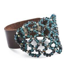 Shop Now! I found the Labyrinth Bracelet at http://www.arhausjewels.com/product/bc773/bracelets. $56.00 #arhausjewels #bracelets.