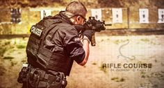 Defensive Rifle Course by Project Gecko in CZ Republic 03. - 04.12.2016