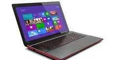 Toshiba Qosmio Toshiba's high-end Qosimo was most definitely designed for designers. You'll be able to practice your prowess on this photography-focused laptop right out of the box — literally. Latest Technology Gadgets, Tech Gadgets, Gaming Computer, Laptop Computers, Consoles, Laptop Photography, Intel I7, Best Laptops, Mobile Marketing
