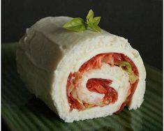 Recetas saladas para cumpleaños de adultos | Recetas de Cocina