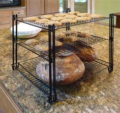 1 Cooling Racks From A Dollar Here Are 12 Clever Ways To Use Them Around The House S