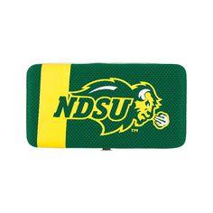 North Carolina State Wolfpack NCAA Shell Mesh Wallet