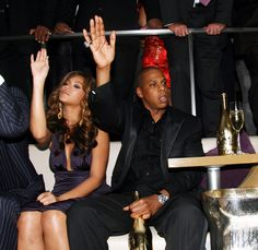Beyonce and Jay-Z Become the First Billion-Dollar Couple In Music History