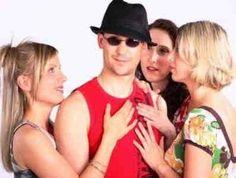 Alasan Kenapa Beberapa Wanita Lebih Senang Pria Bad Boy