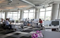 Coworking Space - Buro, Miami, USA