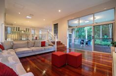 14 KIOGLE ST WAHROONGA Real Estate, Couch, Street, Furniture, Things To Sell, Ideas, Home Decor, Settee, Decoration Home