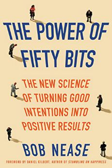 """Put """"The Power of Fifty Bits"""" Behind Your Good Intentions"""