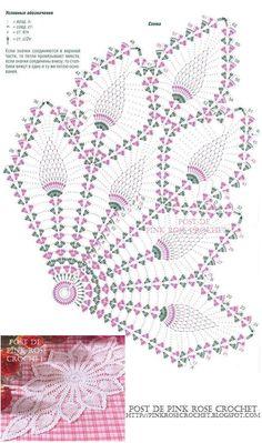 Centro+de+Mesa+Abacaxis+-+Gr.PRose+Crochet.JPG (780×1322)